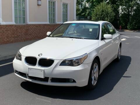 2006 BMW 5 Series for sale at Car Expo US, Inc in Philadelphia PA