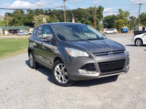 2013 Ford Escape for sale at Auto Mart in Kannapolis NC