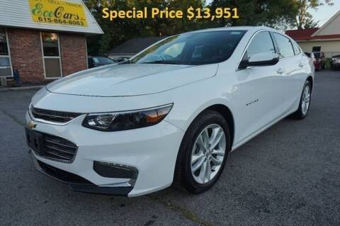 2018 Chevrolet Malibu for sale at Ecocars Inc. in Nashville TN