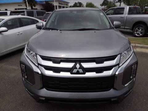 2021 Mitsubishi Outlander Sport for sale at Auto Finance of Raleigh in Raleigh NC