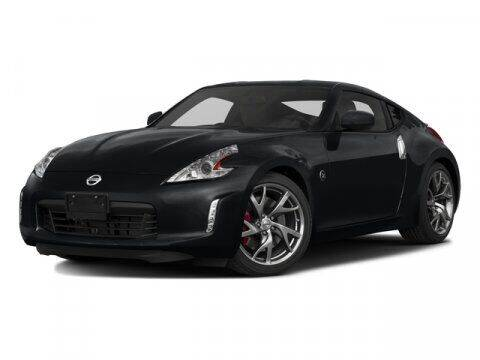 2017 Nissan 370Z for sale at STG Auto Group in Montclair CA