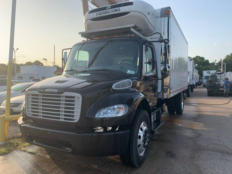 2017 Freightliner M2 106 for sale in Garland, TX