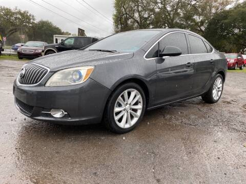 2016 Buick Verano for sale at Right Price Auto Sales in Waldo FL