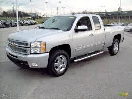 2012 Chevrolet Silverado 1500 for sale at Empire Auto Remarketing in Shawnee OK