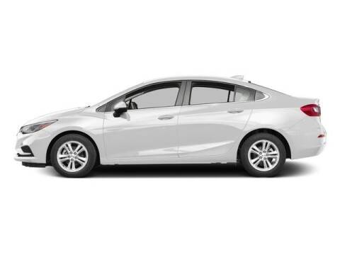 2016 Chevrolet Cruze for sale at FAFAMA AUTO SALES Inc in Milford MA