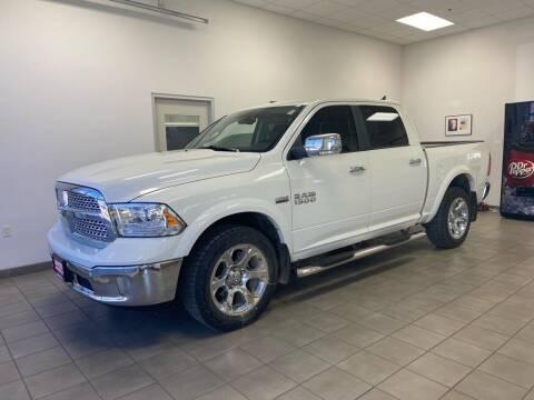 2017 RAM Ram Pickup 1500 for sale at DAN PORTER MOTORS in Dickinson ND