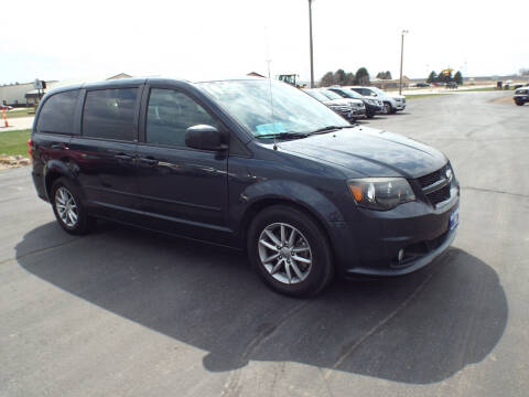 2014 Dodge Grand Caravan for sale at G & K Supreme in Canton SD
