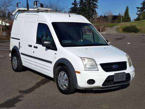 2010 Ford Transit Connect for sale at South Tacoma Motors Inc in Tacoma WA