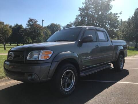 2004 Toyota Tundra for sale at Superior Automotive Group in Owensboro KY
