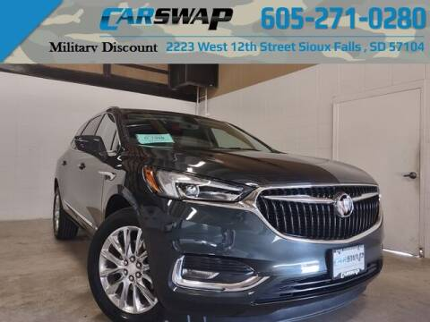 2019 Buick Enclave for sale at CarSwap in Sioux Falls SD