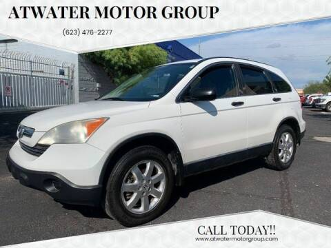 2008 Honda CR-V for sale at Atwater Motor Group in Phoenix AZ