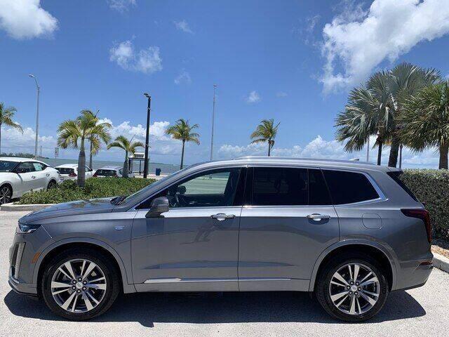 2020 Cadillac XT6 for sale in Key West, FL