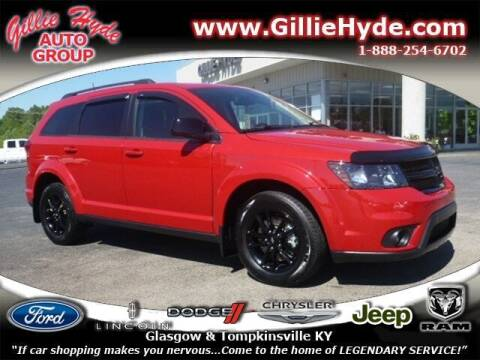 2019 Dodge Journey for sale at Gillie Hyde Auto Group in Glasgow KY