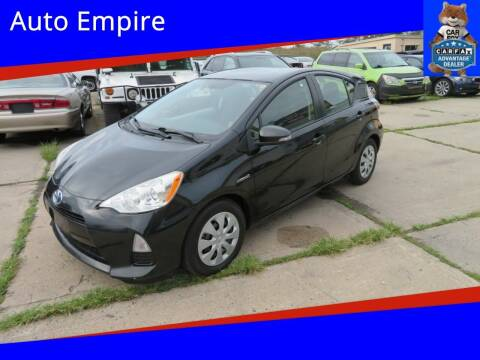 2013 Toyota Prius c for sale at Auto Empire in Brooklyn NY