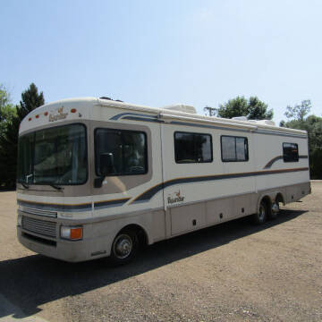 1997 BOUNDER 36FT MOTORHOME for sale at PRIME RATE MOTORS in Sheridan WY