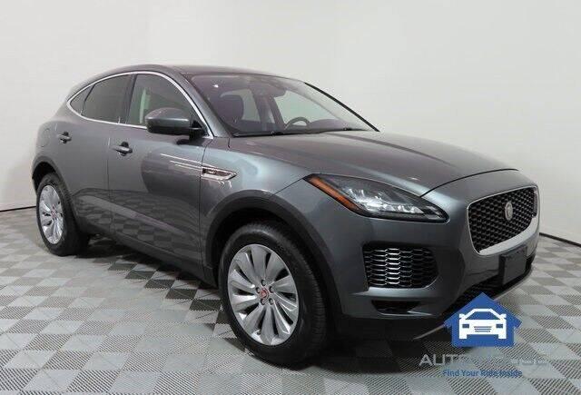 2018 Jaguar E-PACE for sale in Scottsdale, AZ