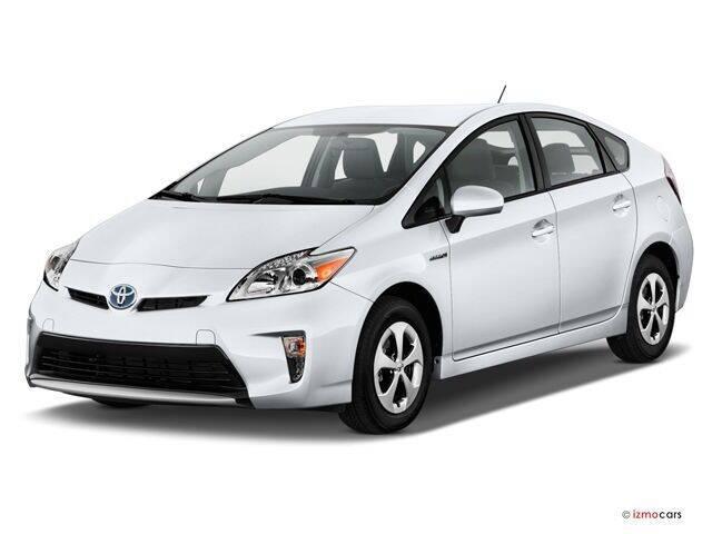 2012 Toyota Prius c for sale at Washington Auto Repair in Washington NJ