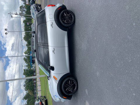 2013 MINI Countryman for sale at Thoroughbred Motors LLC in Florence SC