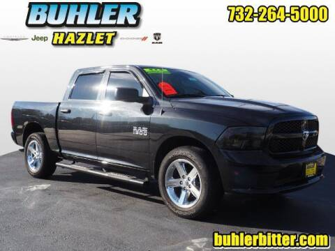 2017 RAM Ram Pickup 1500 for sale at Buhler and Bitter Chrysler Jeep in Hazlet NJ