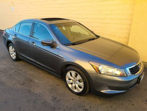 2010 Honda Accord for sale at Cars To Go in Sacramento CA
