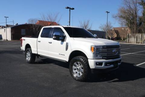 2017 Ford F-250 Super Duty for sale at Auto Collection Of Murfreesboro in Murfreesboro TN