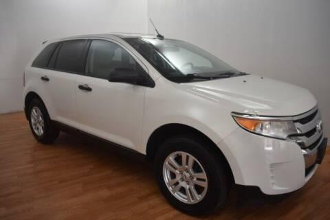 2011 Ford Edge for sale at Paris Motors Inc in Grand Rapids MI