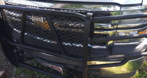 2014 Chevrolet Silverado 1500 for sale at Ody's Autos in Houston TX