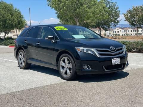 2013 Toyota Venza for sale at Esquivel Auto Depot in Rialto CA