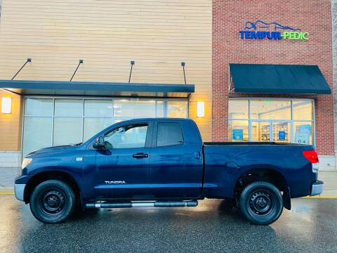 2009 Toyota Tundra for sale at Bluesky Auto in Bound Brook NJ