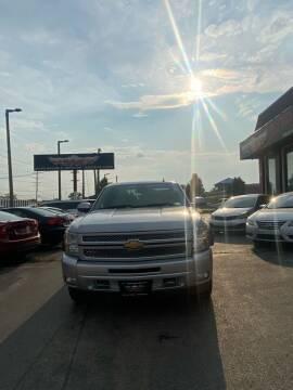 2013 Chevrolet Silverado 1500 for sale at Washington Auto Group in Waukegan IL