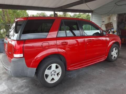 2005 Saturn Vue for sale at Easy Credit Auto Sales in Cocoa FL
