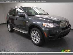 2013 BMW X5 for sale at Best Wheels Imports in Johnston RI