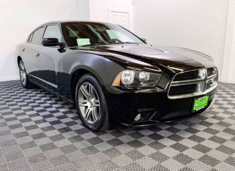 2013 Dodge Charger for sale at Sunset Auto Wholesale in Tacoma WA
