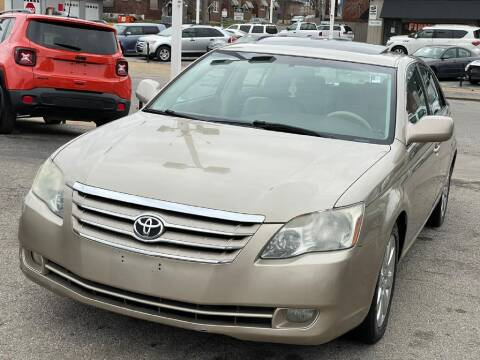 2006 Toyota Avalon for sale at IMPORT Motors in Saint Louis MO
