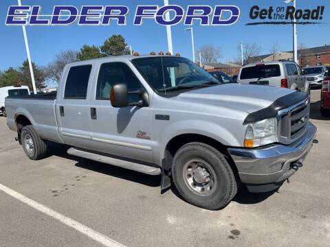 2004 Ford F-250 Super Duty for sale at Mr Intellectual Cars in Troy MI