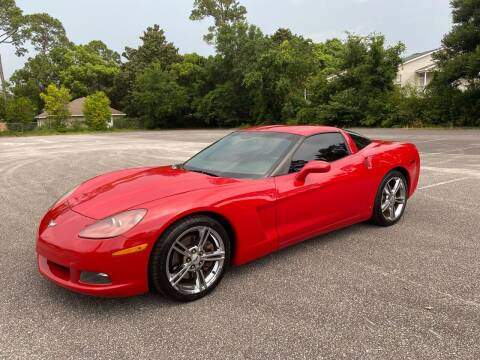 2006 Chevrolet Corvette for sale at Asap Motors Inc in Fort Walton Beach FL