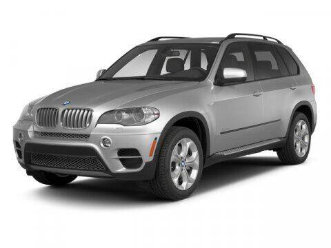 2013 BMW X5 for sale at BEAMAN TOYOTA in Nashville TN