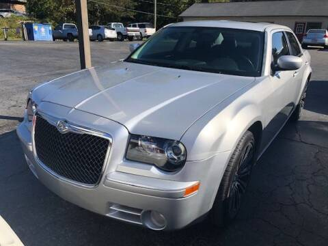 2010 Chrysler 300 for sale at IDEAL IMPORTS WEST in Rock Hill SC