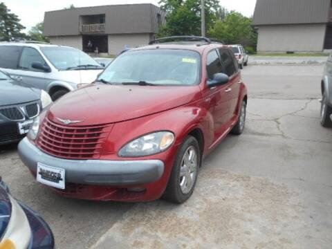 2002 Chrysler PT Cruiser for sale at Daryl's Auto Service in Chamberlain SD
