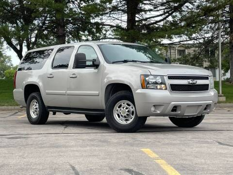 2007 Chevrolet Suburban for sale at Used Cars and Trucks For Less in Millcreek UT