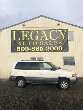 1997 Mazda MPV for sale at Legacy Auto Sales in Toppenish WA
