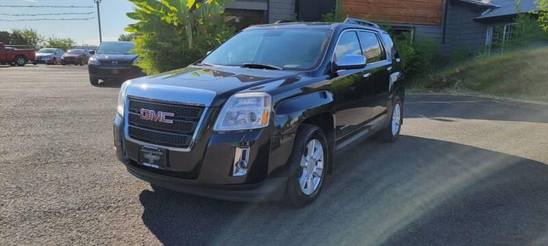 2013 GMC Terrain for sale at Persian Motors in Cornelius OR