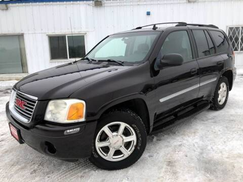 2008 GMC Envoy for sale at STATELINE CHEVROLET BUICK GMC in Iron River MI