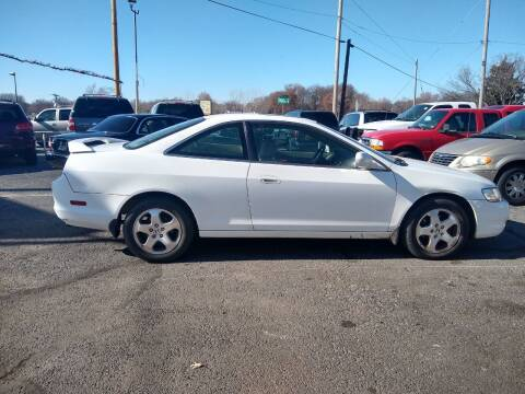 1999 Honda Accord for sale at Savior Auto in Independence MO