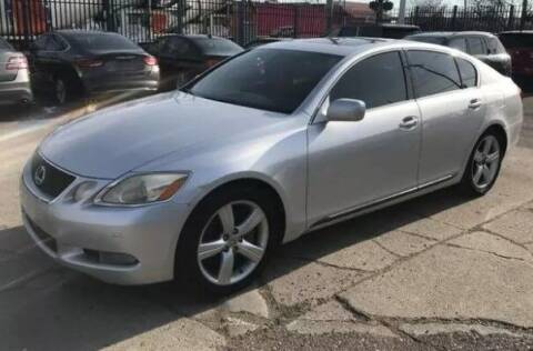 2006 Lexus GS 300 for sale at JacksonvilleMotorMall.com in Jacksonville FL