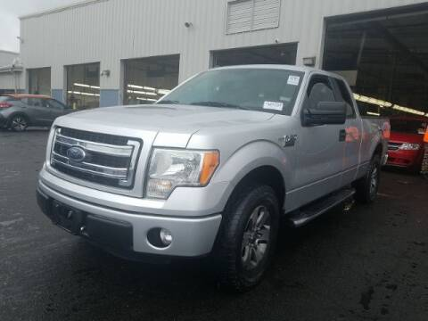 2013 Ford F-150 for sale at Cross Automotive in Carrollton GA