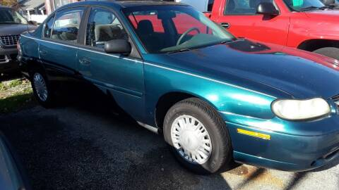 2003 Chevrolet Malibu for sale at BBC Motors INC in Fenton MO
