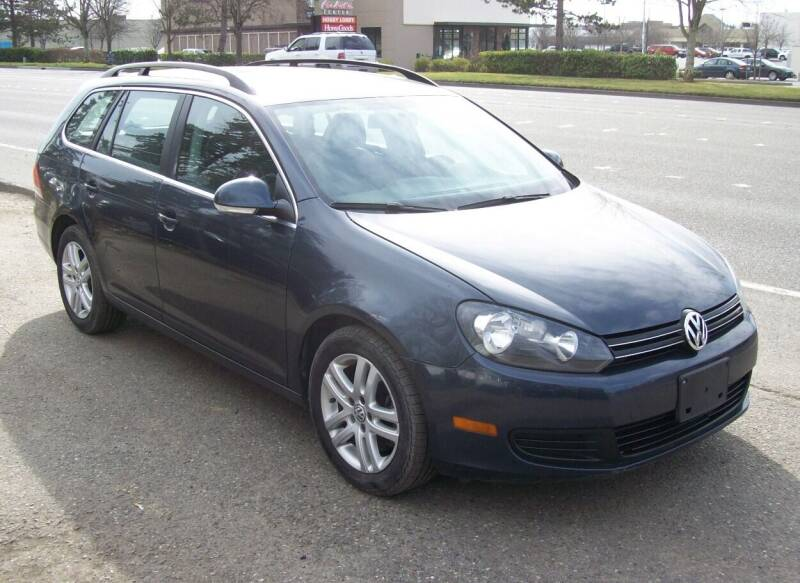 2010 Volkswagen Jetta for sale at Main Street Motors in Bellingham WA