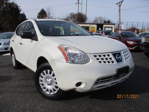 2010 Nissan Rogue for sale at Unlimited Auto Sales Inc. in Mount Sinai NY