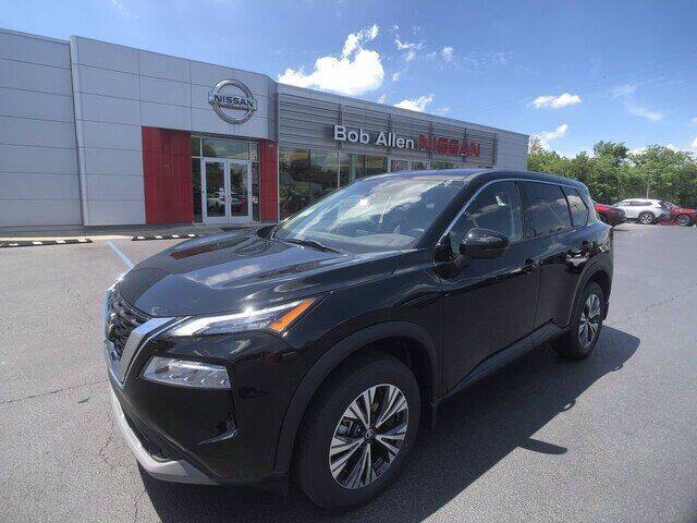 2021 Nissan Rogue for sale in Danville, KY